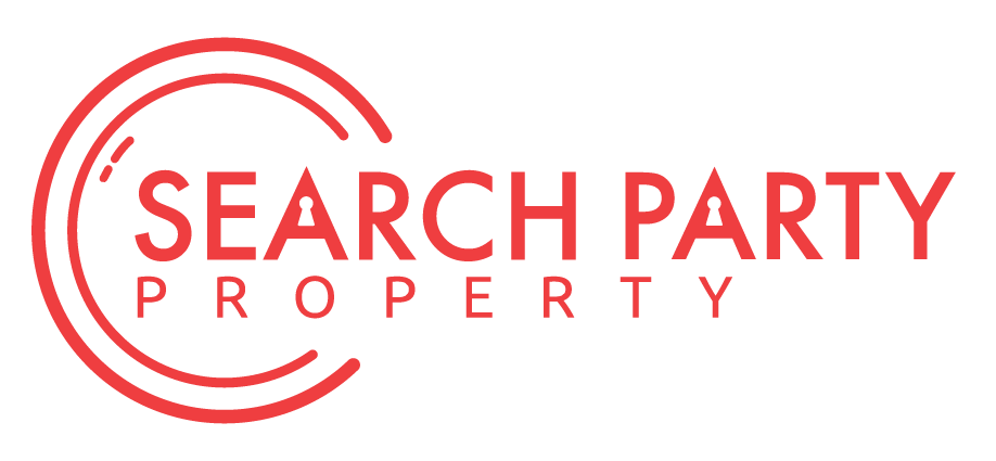 Search Party Property Logo