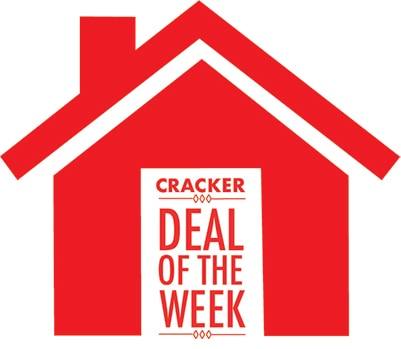 Weekly Property Deals Sign-Up