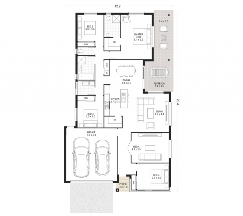 Property Investment - Off the plan - Thornlands