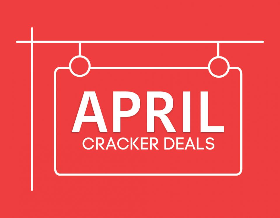 Property Cracker Deals - April 2020