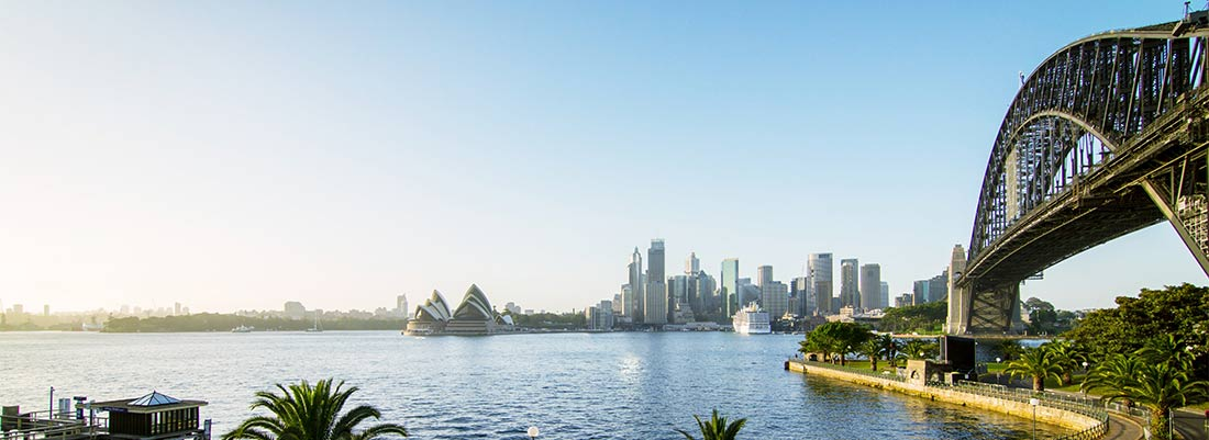Property buyer in Sydney