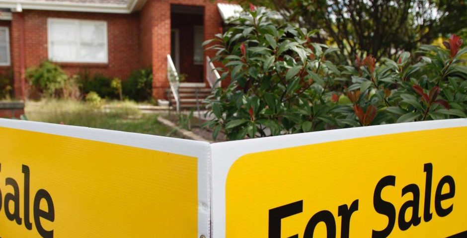 Selling Property Investment