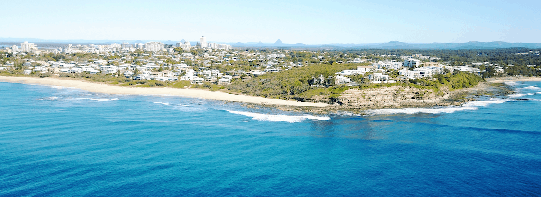 Sunshine Coast QLD Investing in Property