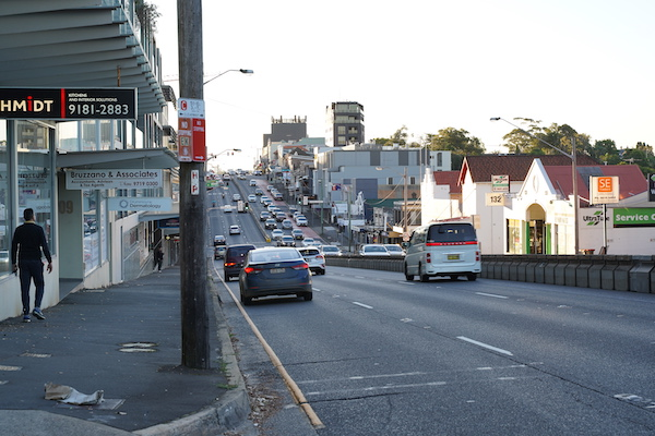 Property Investing in Inner West of Sydney