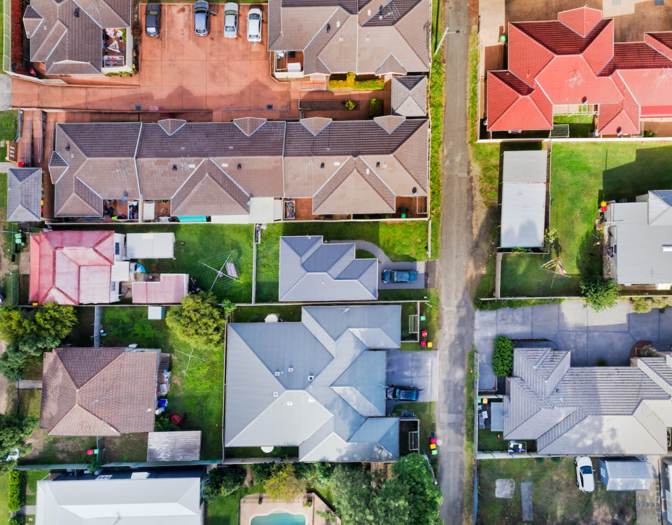 August Property Market Update